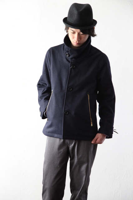 other select Honnete Single PEACOAT NV/LEN