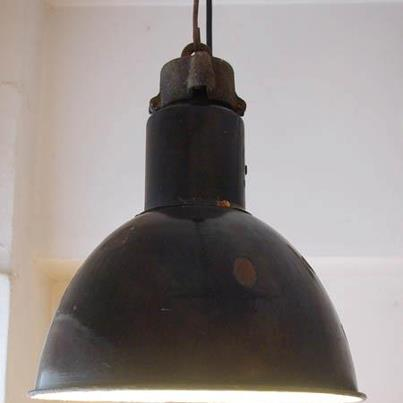 Industrial factory lamp shade hygge mozeypictures Gallery