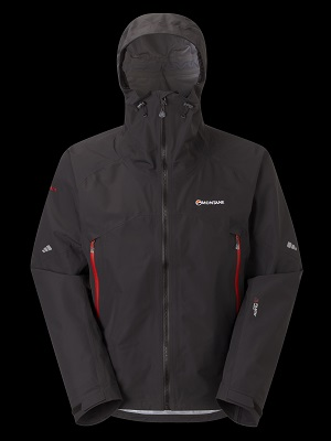 FURTHER FASTER NEO JACKET| Shell | MENS | Products | Montane