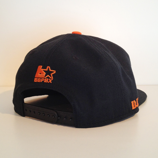 "BBP ONLINE STORE - O.C. x BBP ""Time′s Up"" Baseball Cap"
