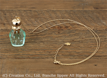 NEW香水ビンN/L | franche lippee official homepage