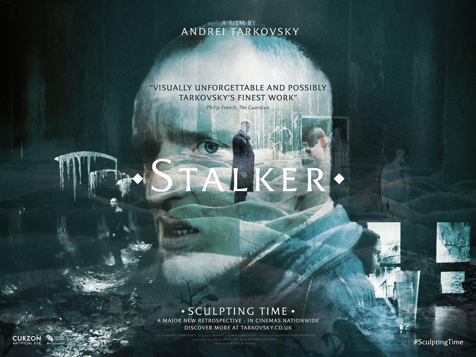 Stalker - Curzon Artificial Eye
