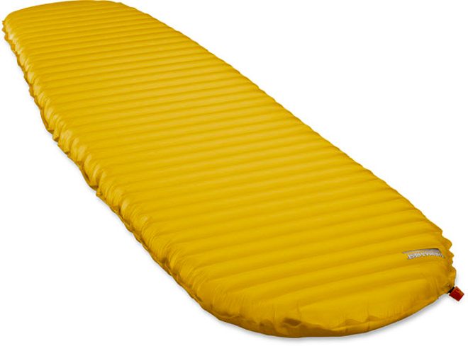 The 12 Days of Chrisannukwanza: Therm-a-Rest NeoAir XLite
