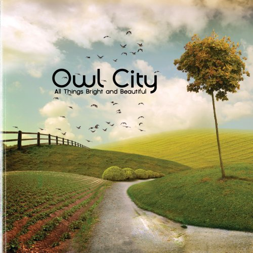 Amazon.co.jp: All Things Bright & Beautiful: Owl City: 音楽