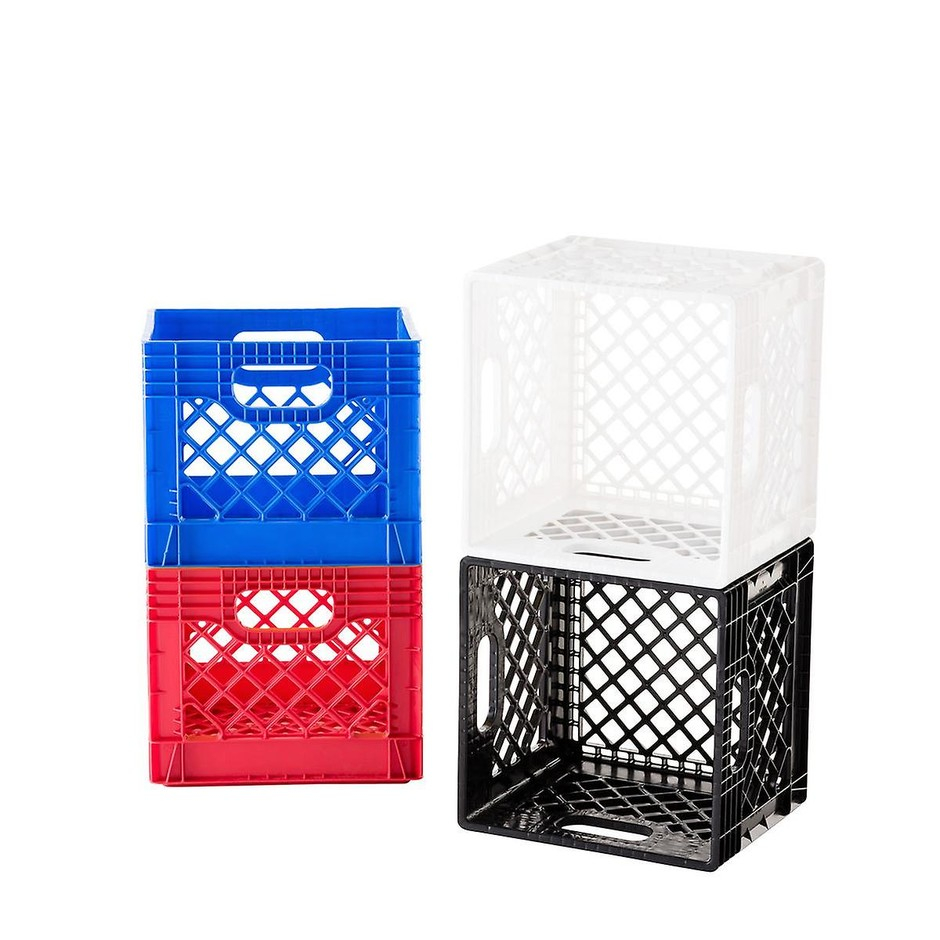 Milk Crate - Authentic Dairy Crate | The Container Store