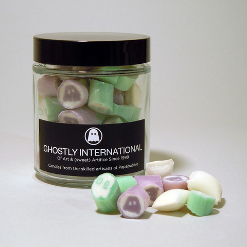 Ghostly Candies | Goods | The Ghostly Store