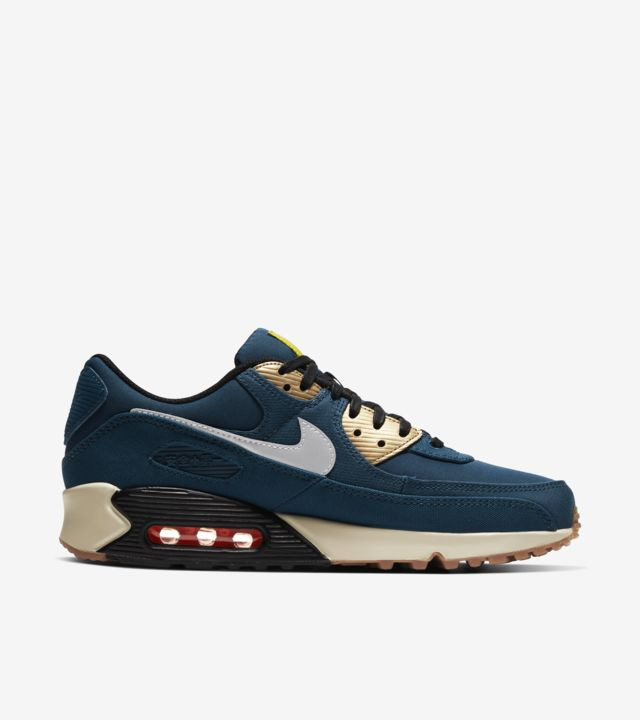 Nike Air Max 90 'Tokyo' Release Date. Nike SNKRS