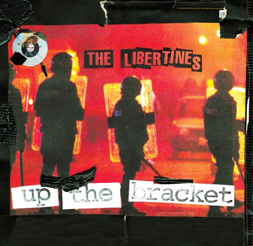 Amazon.co.jp: Up the Bracket [12 inch Analog]: Libertines: 音楽