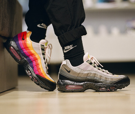"""Air Max 95 """"20 for 20"""""""