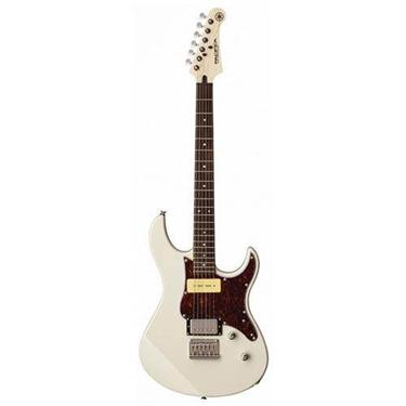 Yamaha Pacifica 311H Electric Guitar in Vintage White | Andertons