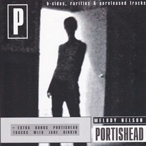 Images for Portishead - Melody Nelson