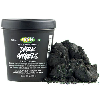 Dark Angels - Lush
