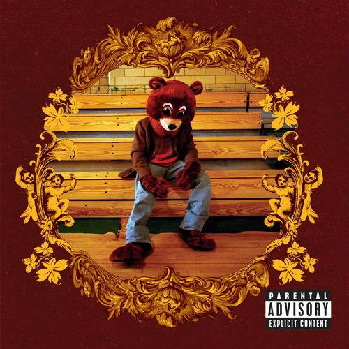 Customer Image Gallery for College Dropout
