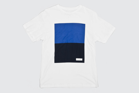Saturdays Surf NYC | Online Store | Double Chip T-Shirt