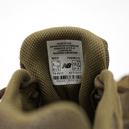 New Balance / OTB Boots Tactical 702 - go-getter