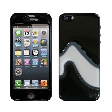 Deep Strike White【iPhone5専用】