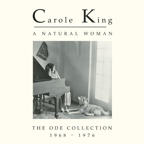Amazon.co.jp: A Natural Woman: The Ode Collection 1968-1976: Carole King: 音楽