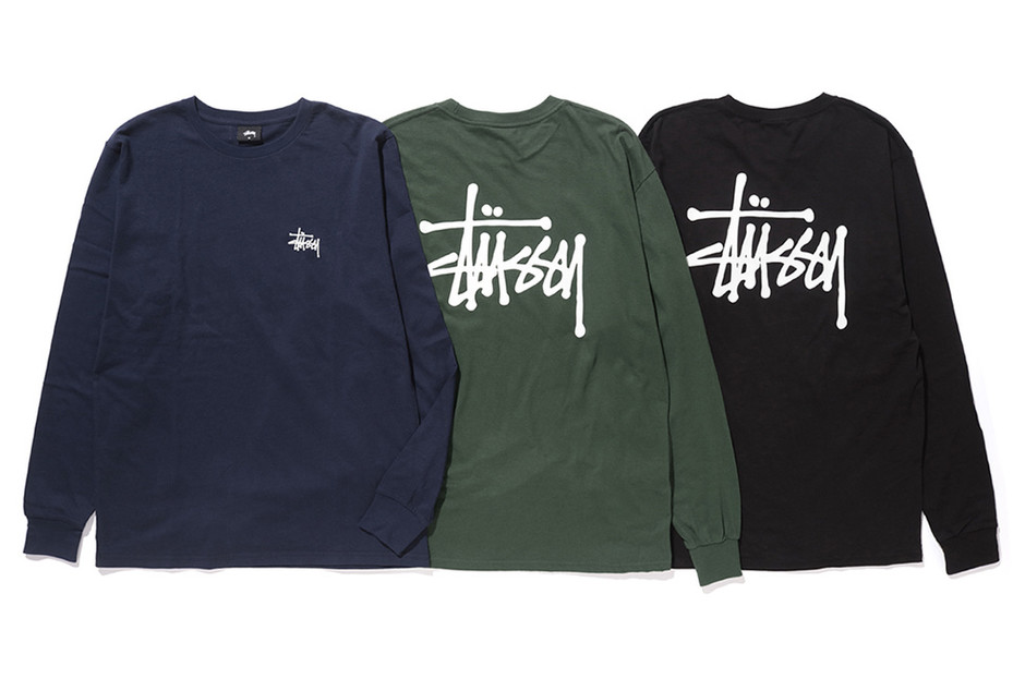 Stussy Fall 2016 Drop 4 | HYPEBEAST