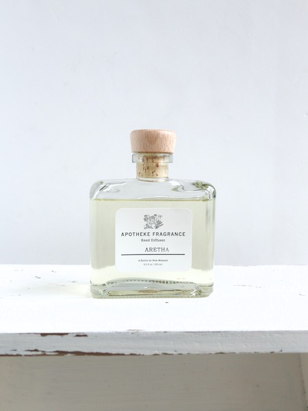 APOTHEKE FRAGRANCE アポテーケフレグランス / REED DIFFUSER