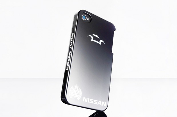 Nissan Scratch Shield iPhone case fixes its own scratches and blemishes | The Verge