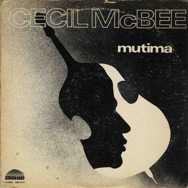 Images for Cecil McBee - Mutima