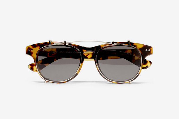 Illesteva Lenox Detachable Sunglasses | Hypebeast