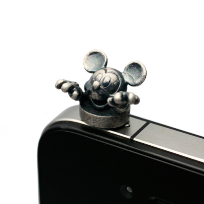 MICKEY SMARTPHONE PIERCE -FACE- OTHERS(その他)通販 | JAM HOME MADE(ジャムホームメイド)公式通販
