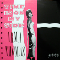 Irma Thomas _ Time Is On My Side (LP) の通販 | カラメル