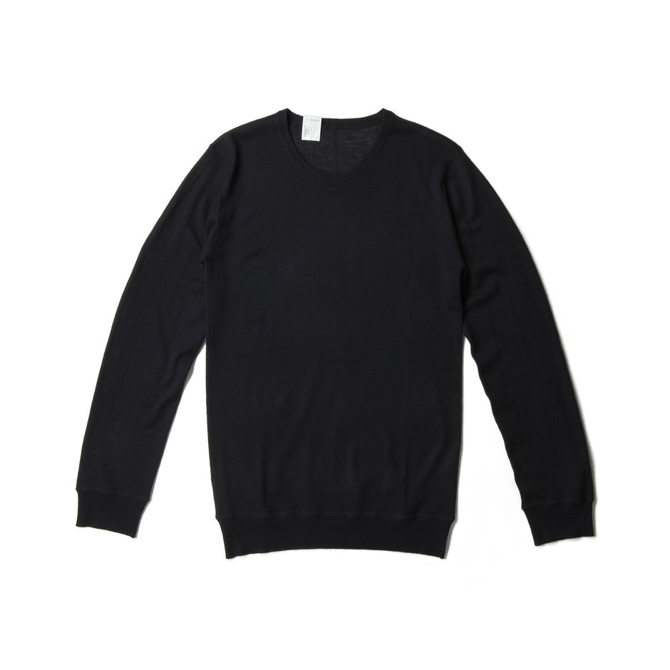 MISTER HOLLYWOOD OFFICIAL ONLINE STORE / 6 RCH HIGH GAUGE KNIT
