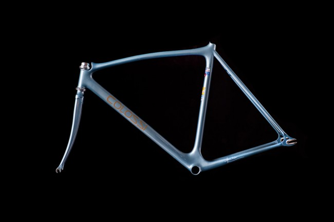 Colossi Cycling   Products   Custom Bike Frames   Colossi 5