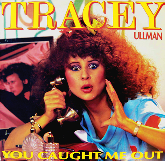 Tracey Ullman You Caught Me Out LP - Google 画像検索