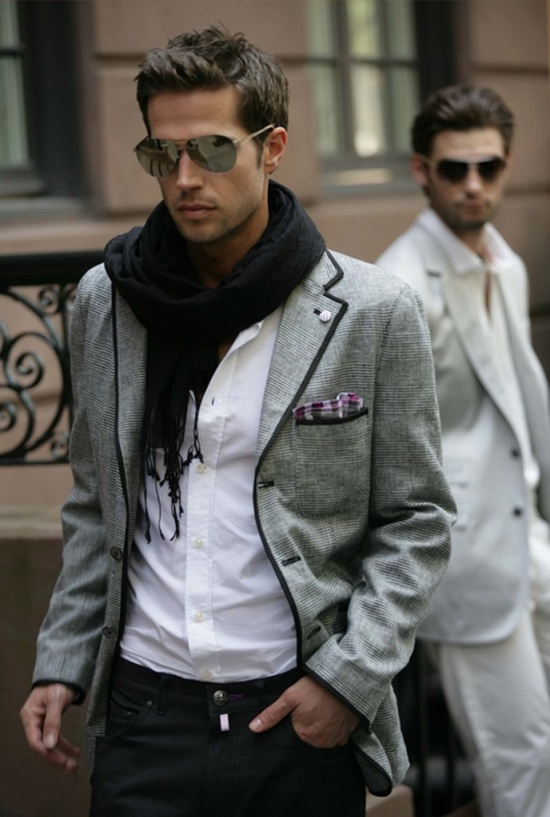 ♔♔♔SUITS me FINE♔♔♔ / Love the look, want that blazer !