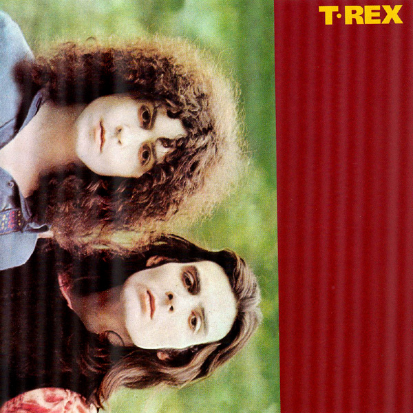 Images for T. Rex - T. Rex (Expanded Edition)