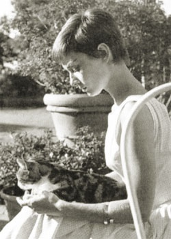 Artists With Pets / almost famous cats