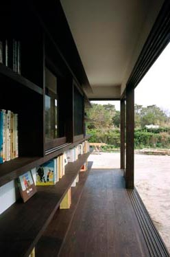 Book House: A Home and A Library   Busyboo