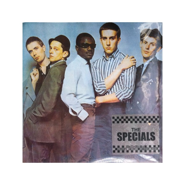 THE SPECIALS(LP) THE COMPLETE PEEL SESSIONS
