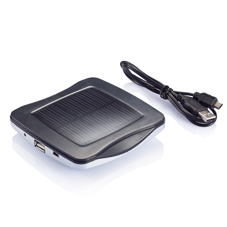 Solar Window Charger by XDModo