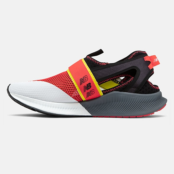 Fuel Cell Sandal 1.0