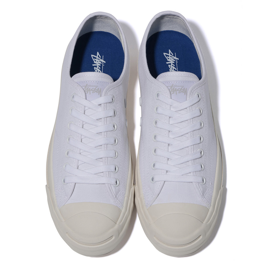 STÜSSY CONVERSE JACK PURCELL : STUSSY JAPAN OFFICIAL SITE