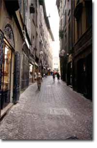 Places not to miss in Bergamo