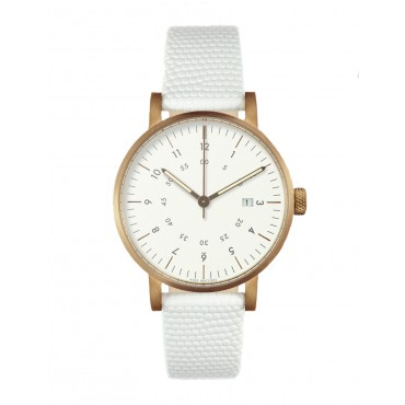 V03D Watch - Copper/White - Void Watches, Hong Kong