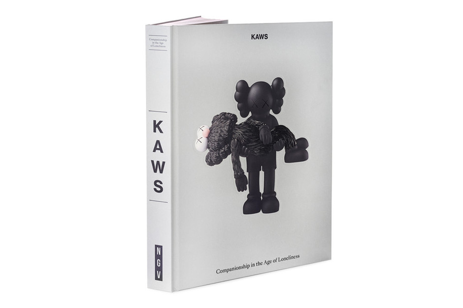 KAWS: Companionship in the Age of Loneliness – KAWSNGV