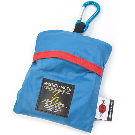 master-piece | MSPC PRODUCT : ECO BAG No.244100