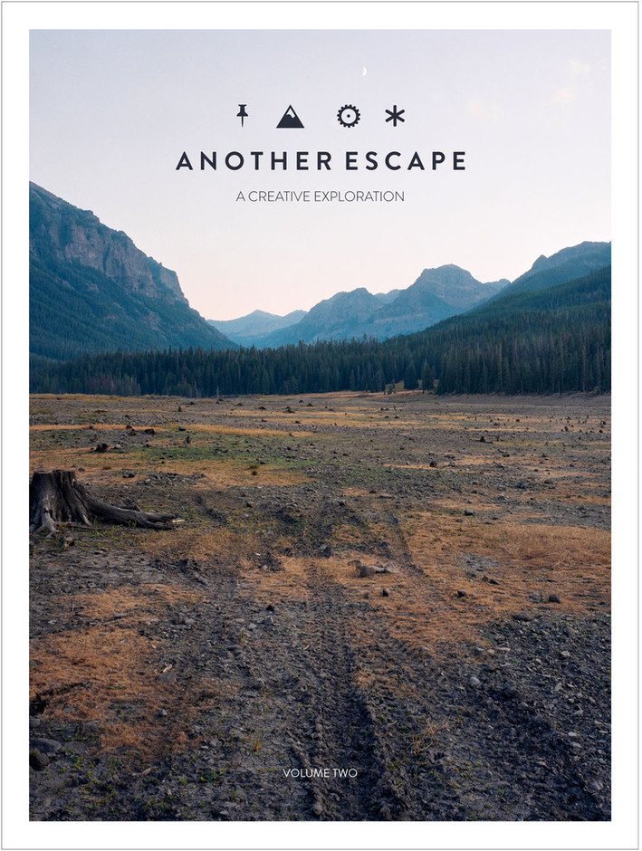 Another Escape — Home