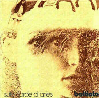 Images for Battiato* - Sulle Corde Di Aries