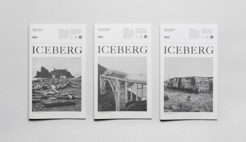 Socio Design: The Iceberg | Sgustok Design