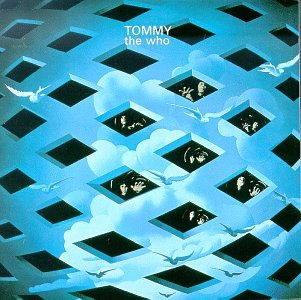 Amazon.com: Tommy: The Who: Music