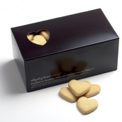 daylesford organic - natural shortbread hearts by honey : MONOCLIP(モノクリップ)