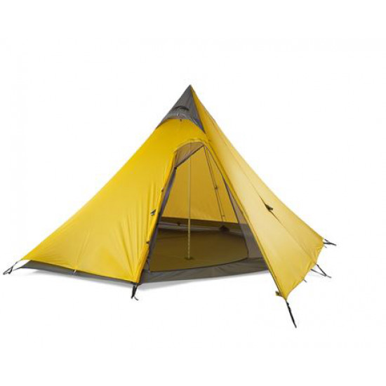 Big Agnes Yahmonite Tent 5 Person, 3 Season - Tents - Tents & Shelters - Camp & Hike :: CampSaver.com