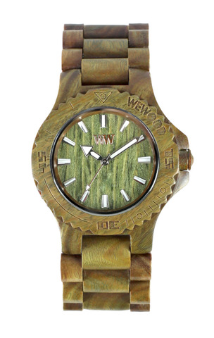 wewood DATE army | WeWOOD